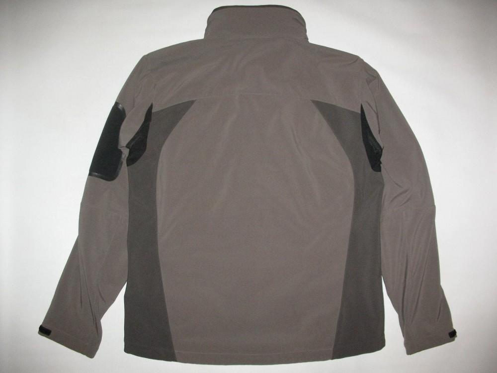 SALEWA softshell alpine extreme jacket (размер 54/XXL) - 1