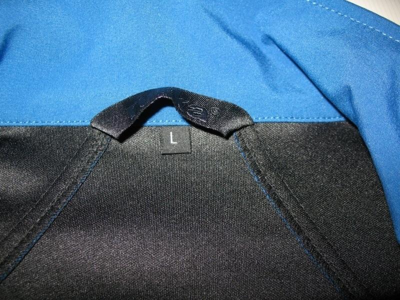 Куртка RUKKA velometzg softshell  (размер L) - 4