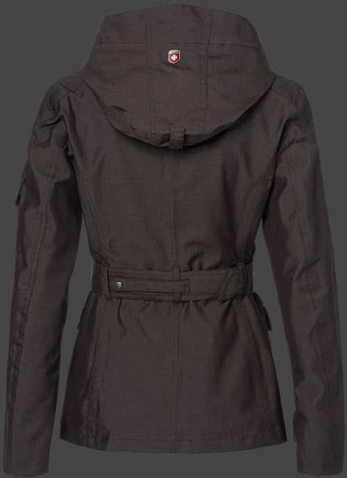 Куртка WELLENSTEYN barbados jacket lady (размер S) - 1
