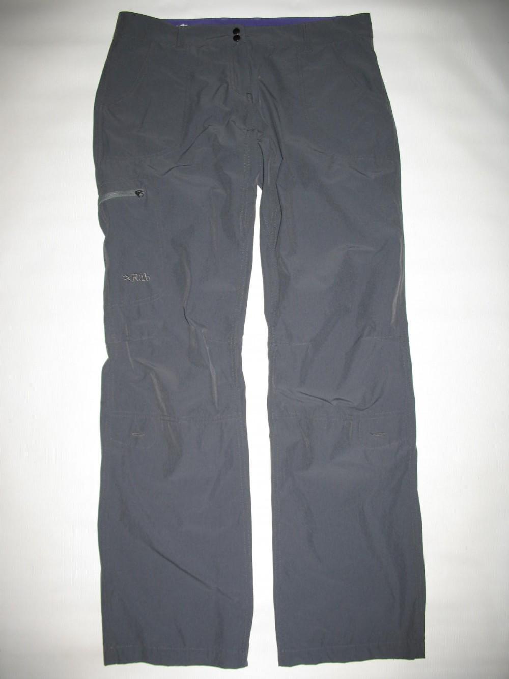 Штаны RAB helix pants lady (размер 12/L-XL) - 4
