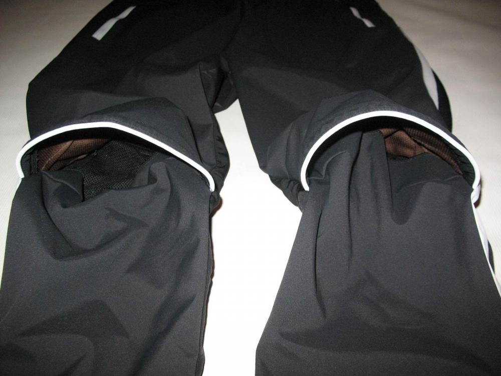 Велобрюки MALOJA sacha softshell pants (размер XL) - 8