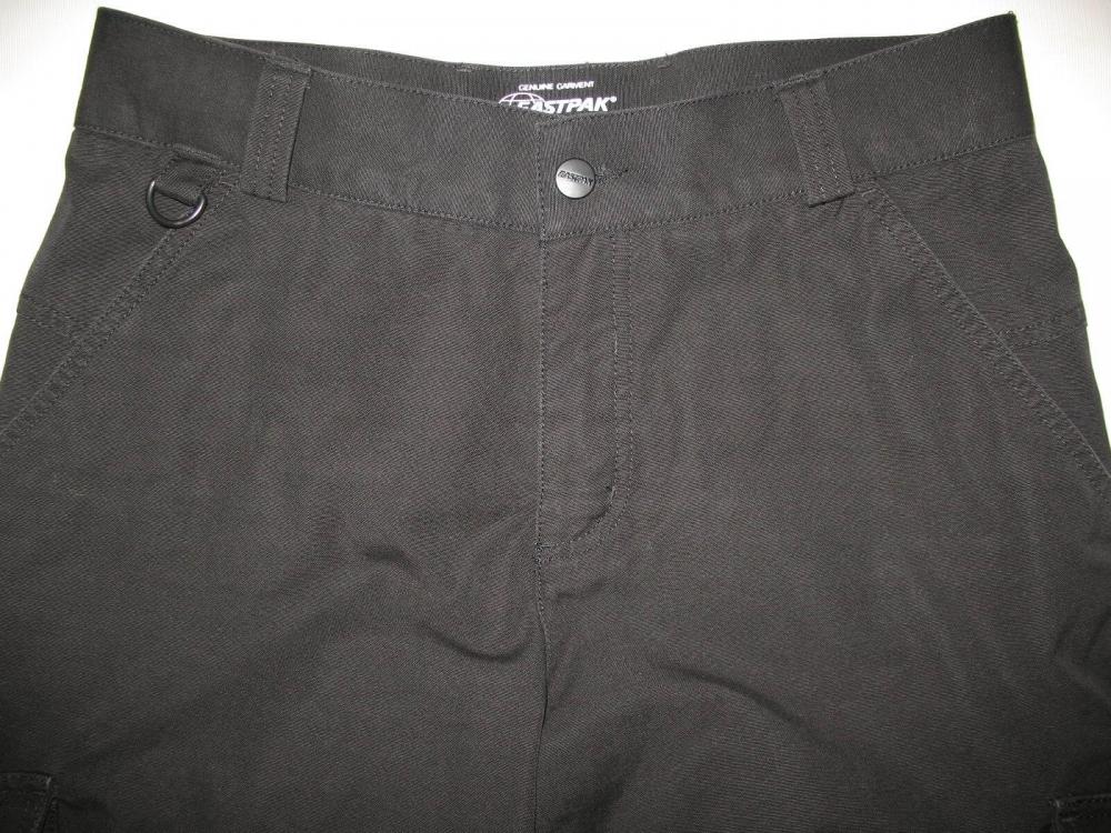 Шорты EASTPAK engel shorts (размер M) - 8