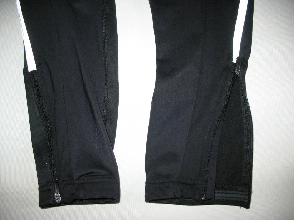 Велобрюки CRANE windstopper cycling pants lady (размер 38-М) - 4