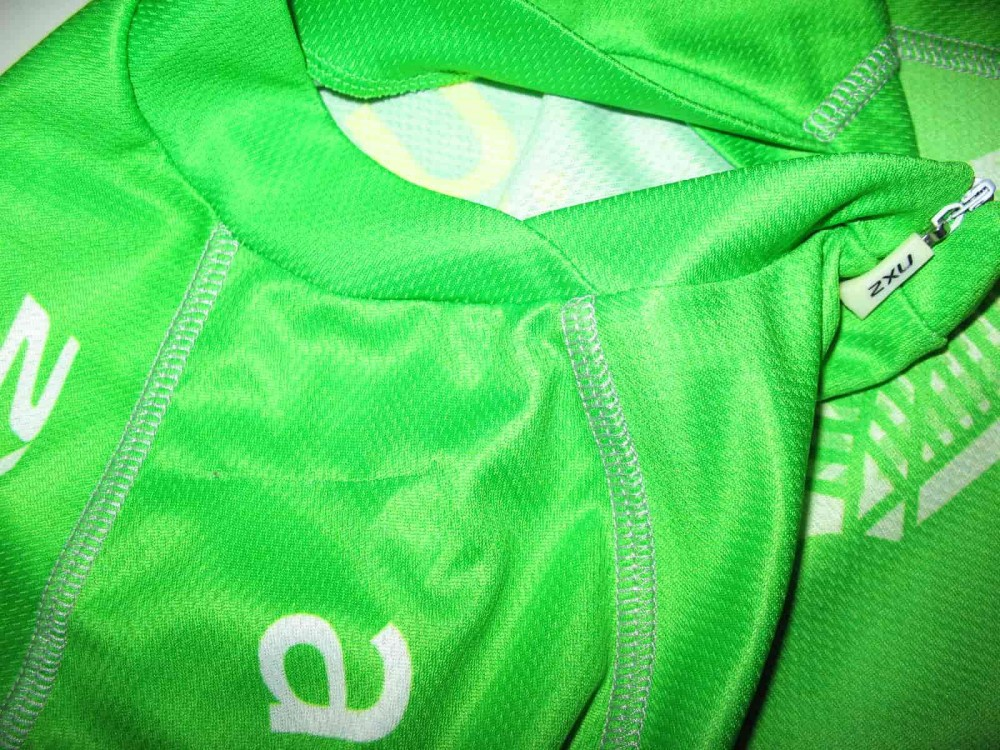 Веломайка 2XU australia cycling jersey lady (размер M) - 6
