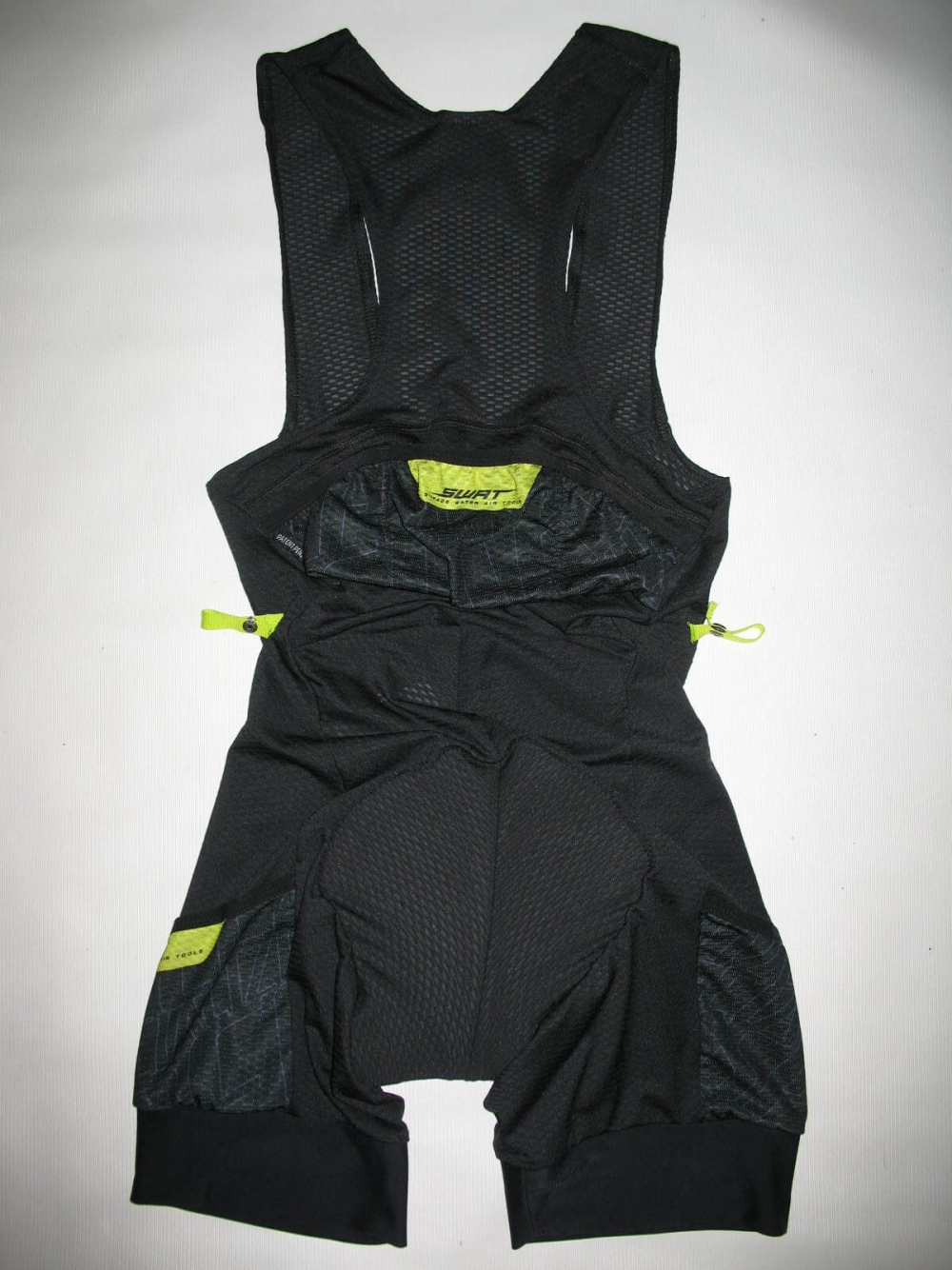 Велошорты SPECIALIZED swat bib shorts (размер 30/S) - 8