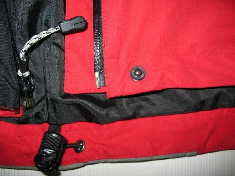 Куртка MILLET ld summits GTX jkt lady (размер M) - 9