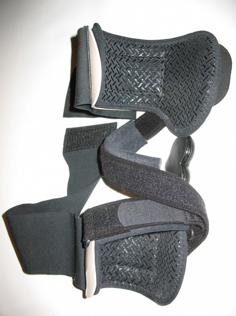 Брекет OSSUR UNLOADER ADJ (правая нога) - 2