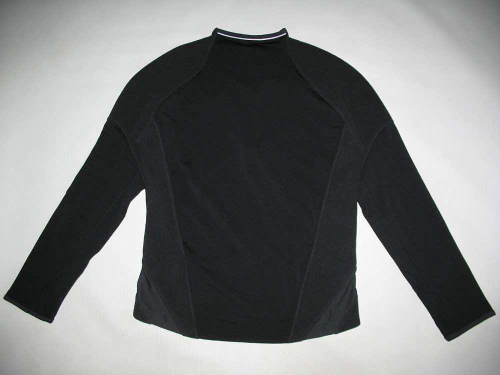 Кофта NIKE therma fit fleece jersey lady (размер XS(реально S/M)) - 1
