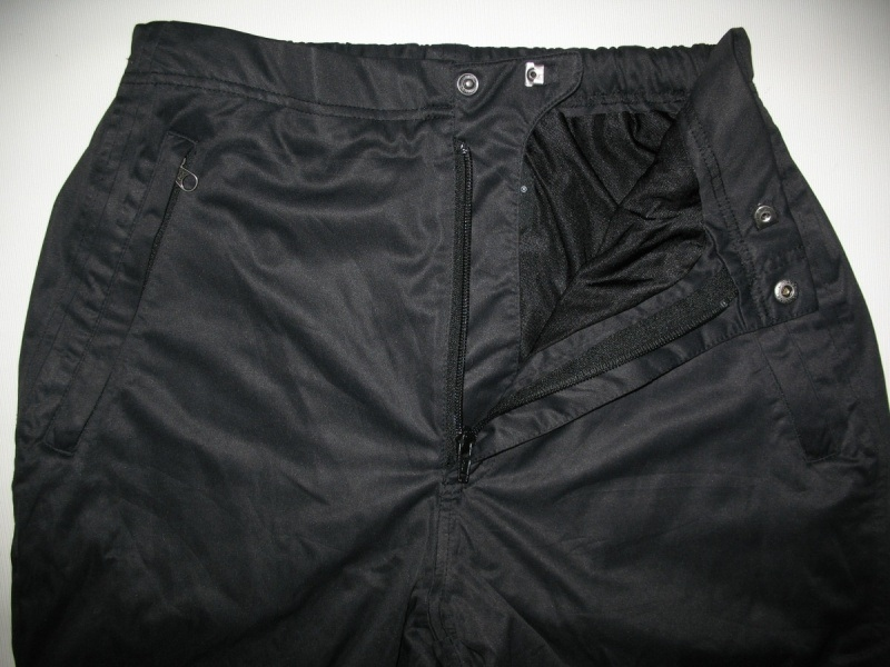 Штаны SUN MOUNTAIN rainflex pants (размер M) - 4