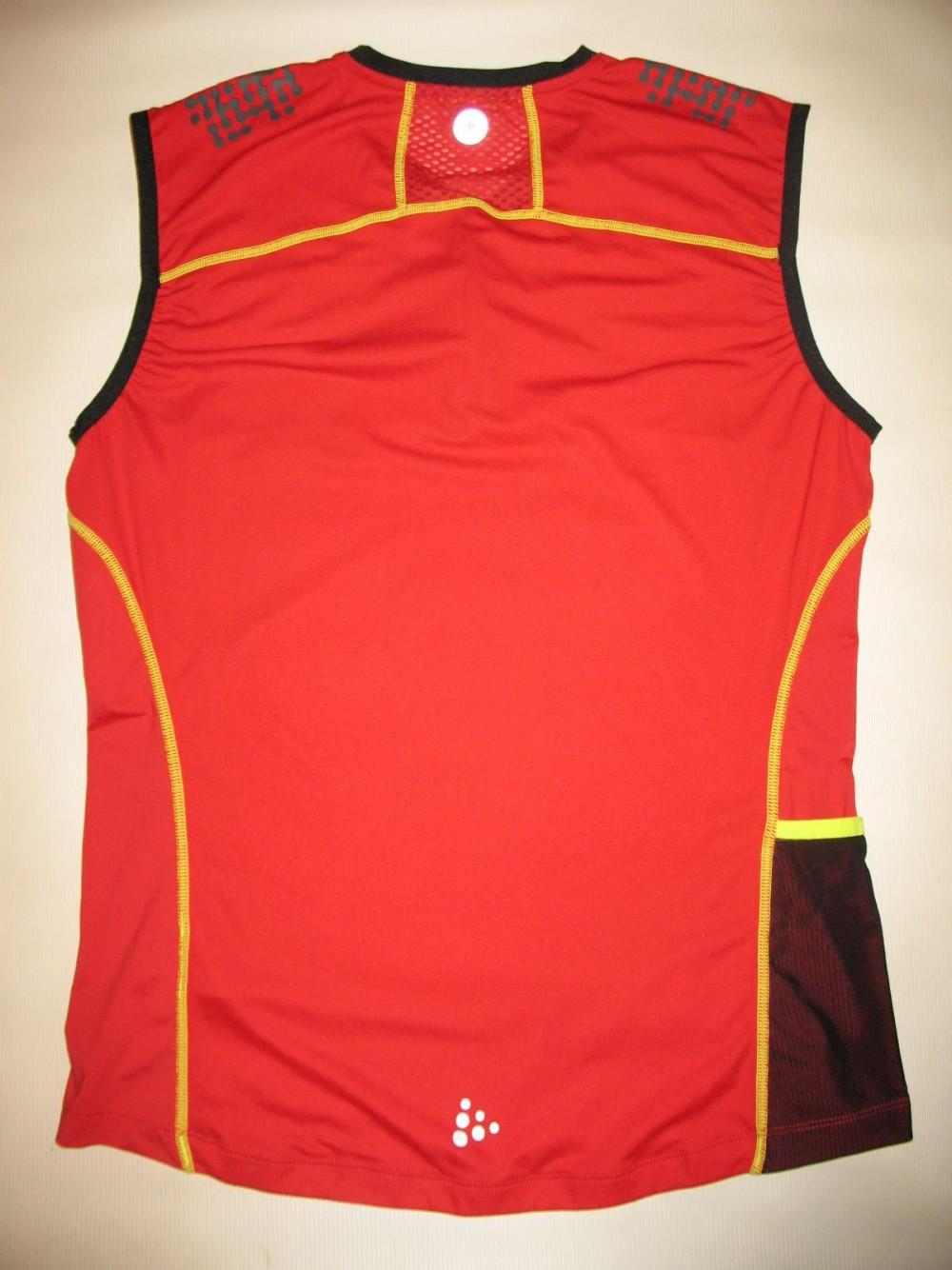 Майка CRAFT trail ss top jersey (размер S(реально M)) - 3