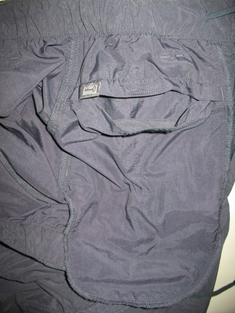 Шорты THE NORTH FACE 3/4 pant  (размер S) - 12