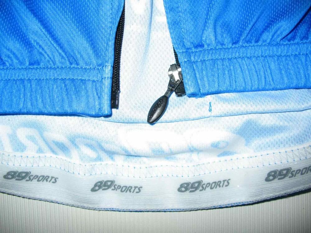 Веломайка 89sports cycling shirt (размер M/S) - 6