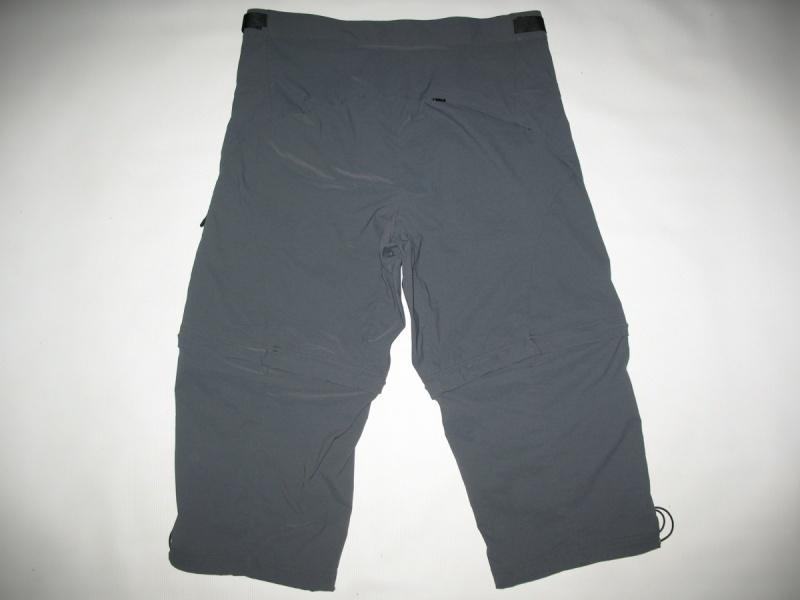 Шорты SHIMANO 3/4 mountain bike shorts lady(размер L) - 1