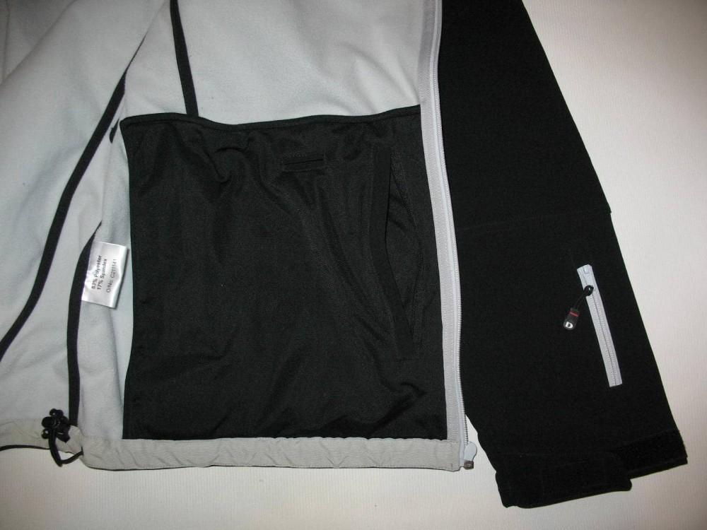 Куртка D.A.D pilberra softshell jacket (размер XXL) - 8