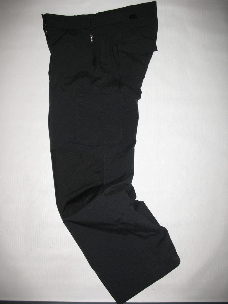 Штаны EA7 emporio armani ski pants lady  (размер XL/L) - 8