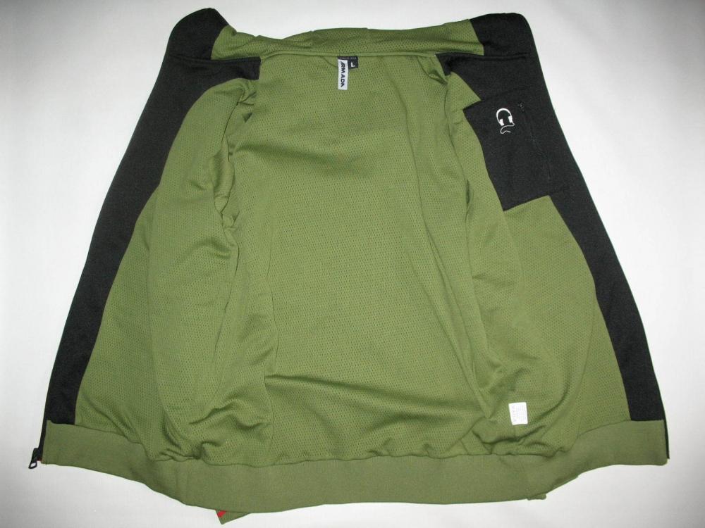 Кофта ARMADA slasher hoodie (размер L) - 8