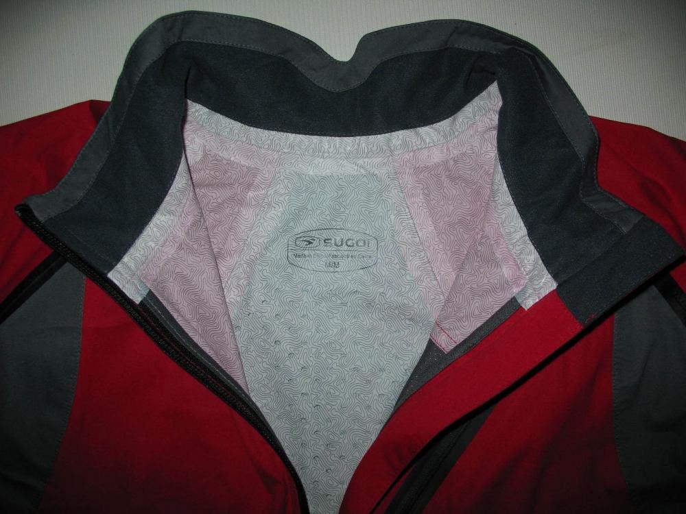 Куртка SUGOI waterproof light bike/run jacket (размер M) - 4