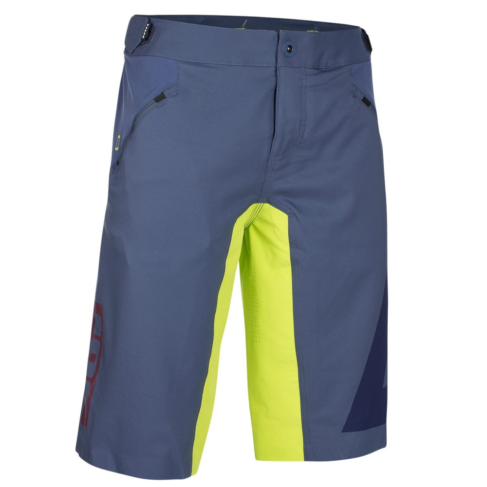 Велокомплект ION traze MTB 2/3jersey-shorts (размер 32-M) - 1