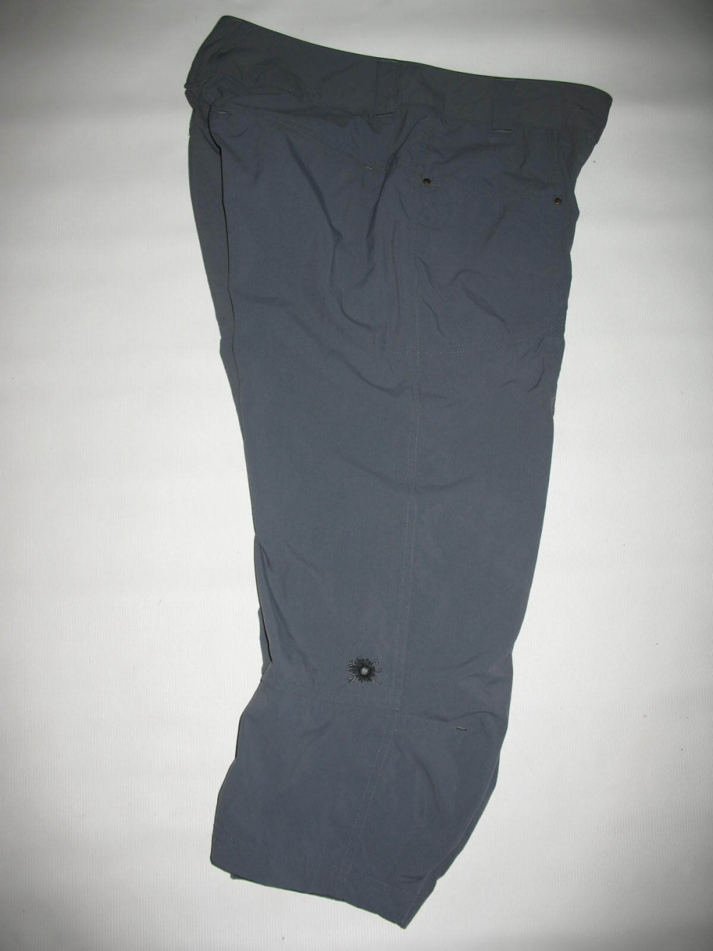 Бриджи SALEWA nola dry 3/4 pants lady (размер XL/L) - 4