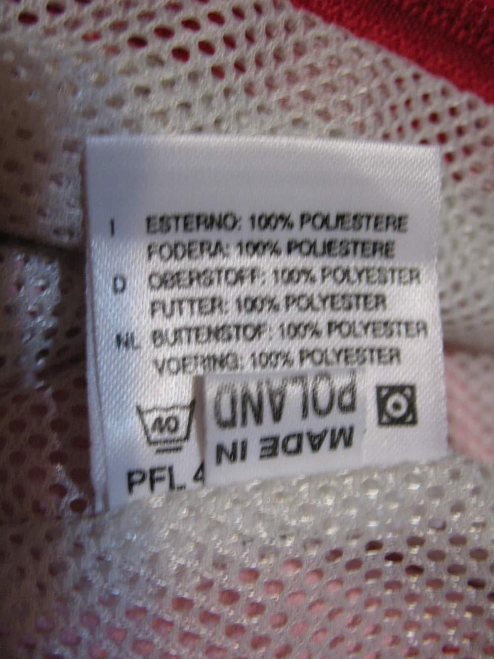 Куртка GORE bike wear 2in1 windstopper red jacket lady (размер 38/M) - 8