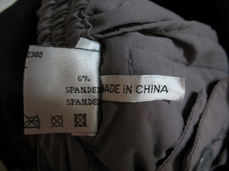 Шорты MELLO'S shorts lady (размер 38-S) - 10
