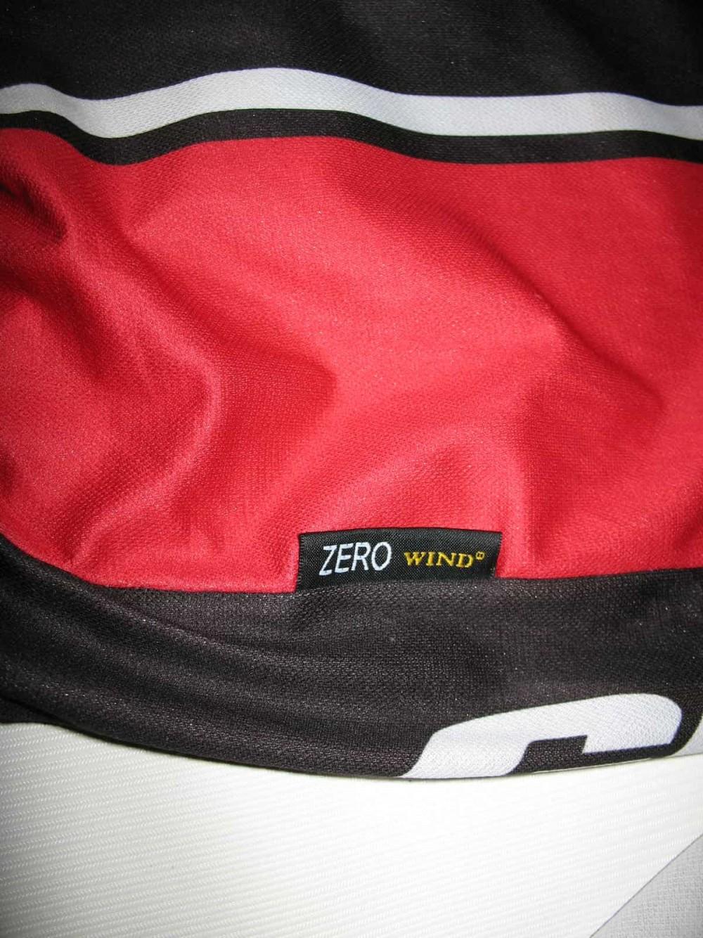 Куртка NORTHWAVE ghost team cycling jacket (размер S) - 3