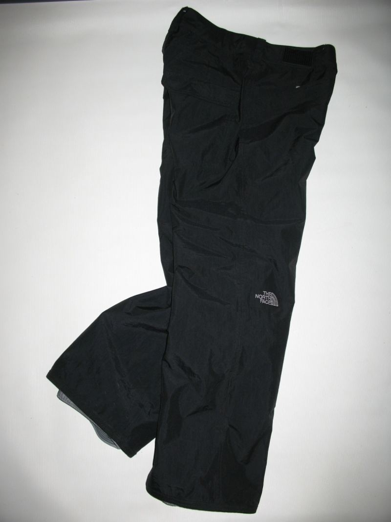 Штаны  THE NORTH FACE HyVent unisex (размер S) - 8