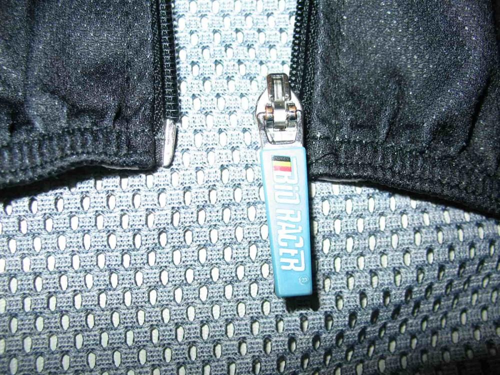 Жилет BIORACER ac marine windstopper bike vest (размер M/L) - 4