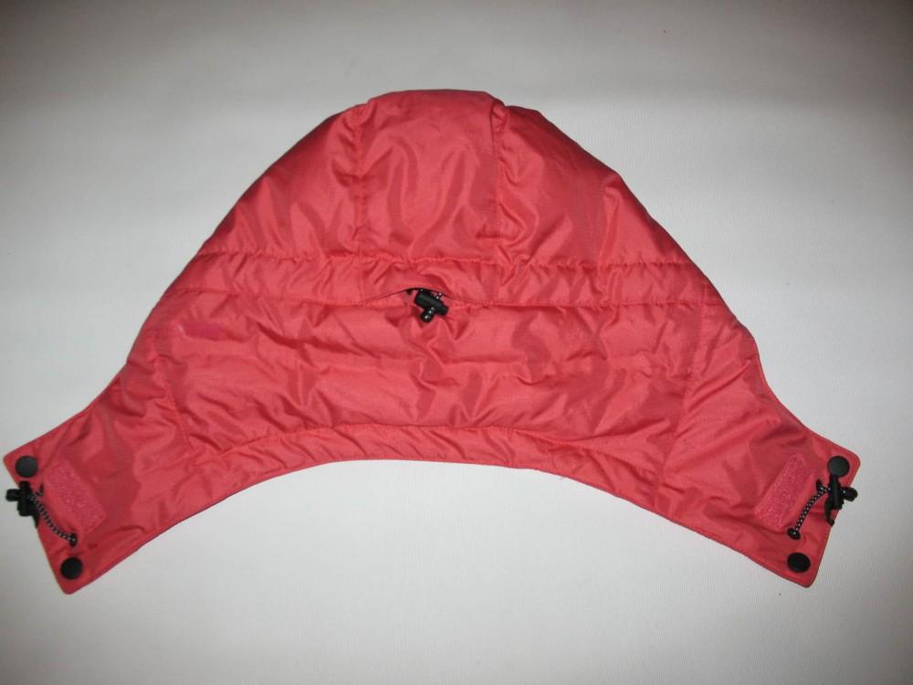 Куртка RUSTY snowboard down jacket   (размер L) - 14