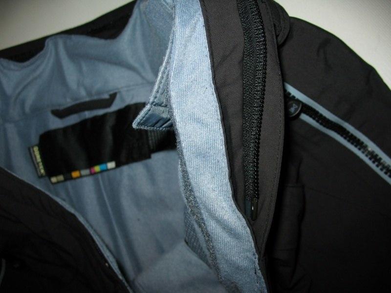 Штаны BURTON  [AK]  2L Stagger Pant  (размер S) - 14