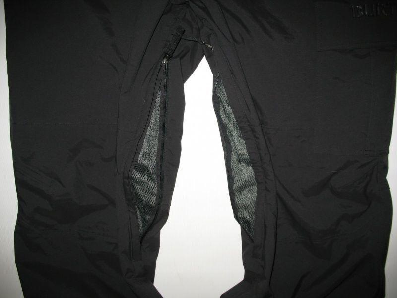 Штаны  BURTON poacher pants  (размер XL) - 12
