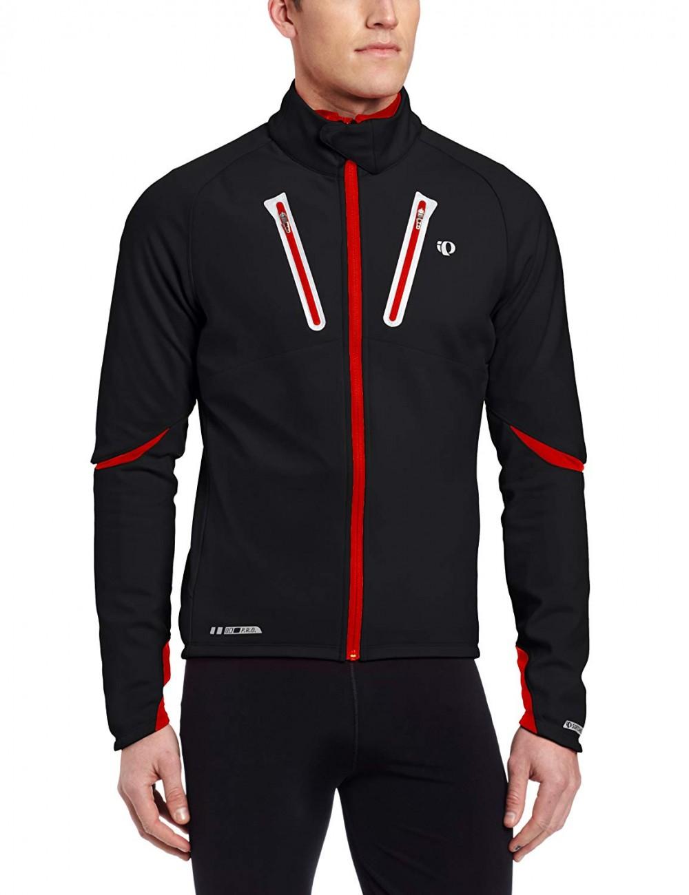 Велокуртка PEARL IZUMI pro softshell jacket (размер XXL) - 1
