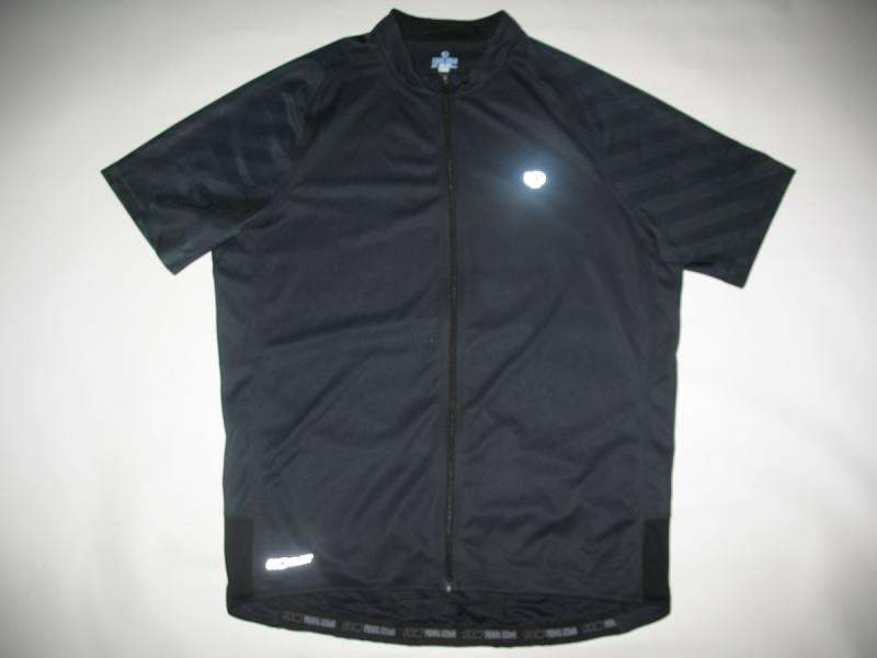 Веломайка PEARL IZUMI attack jersey (размер XL) - 1