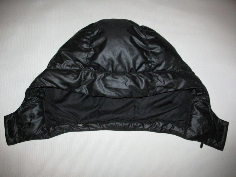 Куртка ODLO cocoon jacket lady  (размер XS/реально S/M) - 12