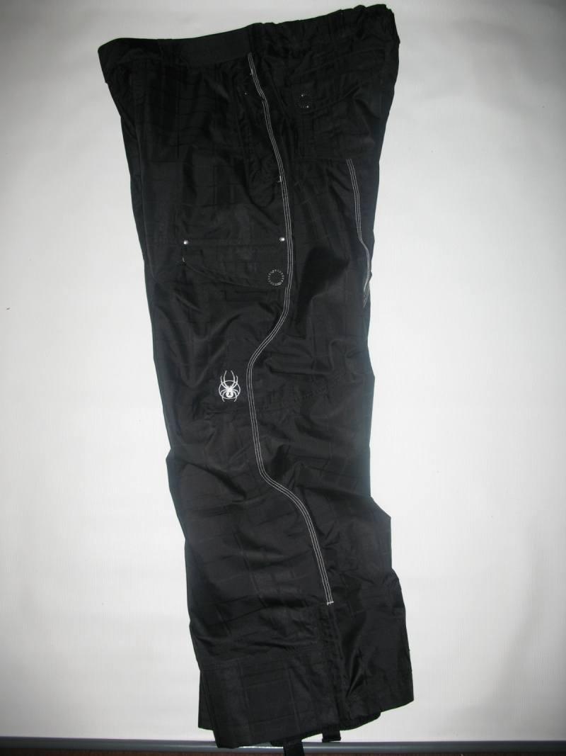 Штаны SPYDER ski/snowboard pants(размер XXL) - 6