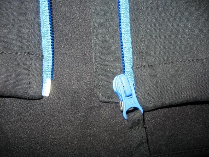Куртка GIANT softshell jacket (размер XS/S) - 6