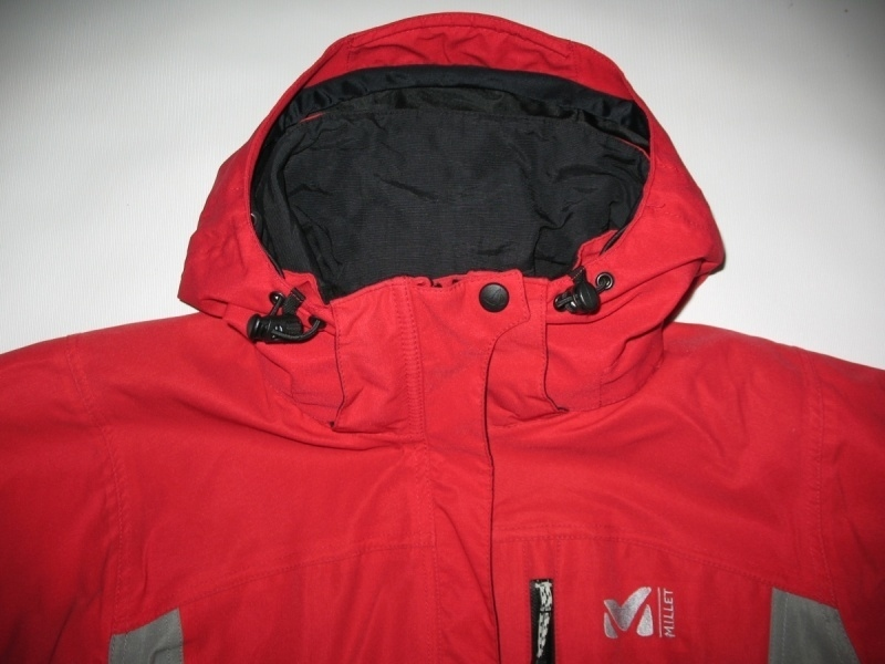 Куртка MILLET ld summits GTX jkt lady (размер M) - 2
