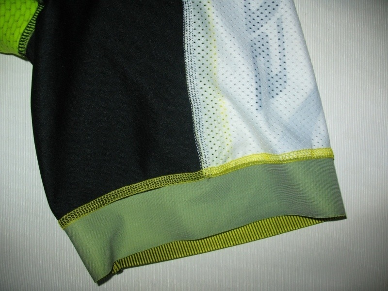 Комбинезон SCOTT RC Pro Bib Shorts  (размер M) - 6