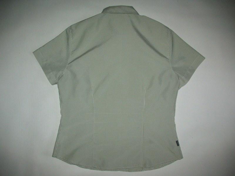 Рубашка ODLO shirt lady  (размер SM) - 1