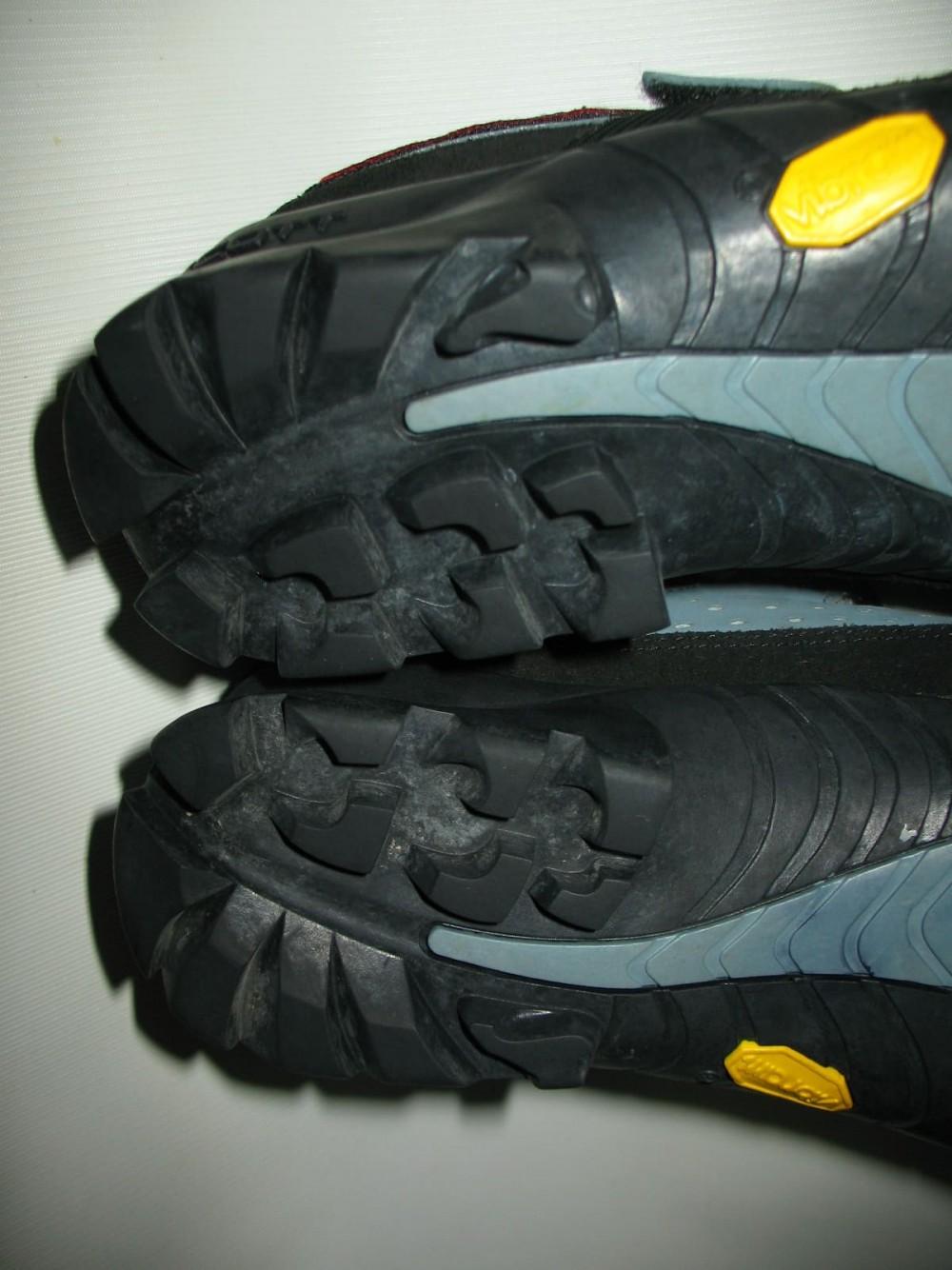 Велотуфли SCOTT vibram mtb bike shoes (размер US9/UK8/EU42(на стопу 265 mm)) - 7