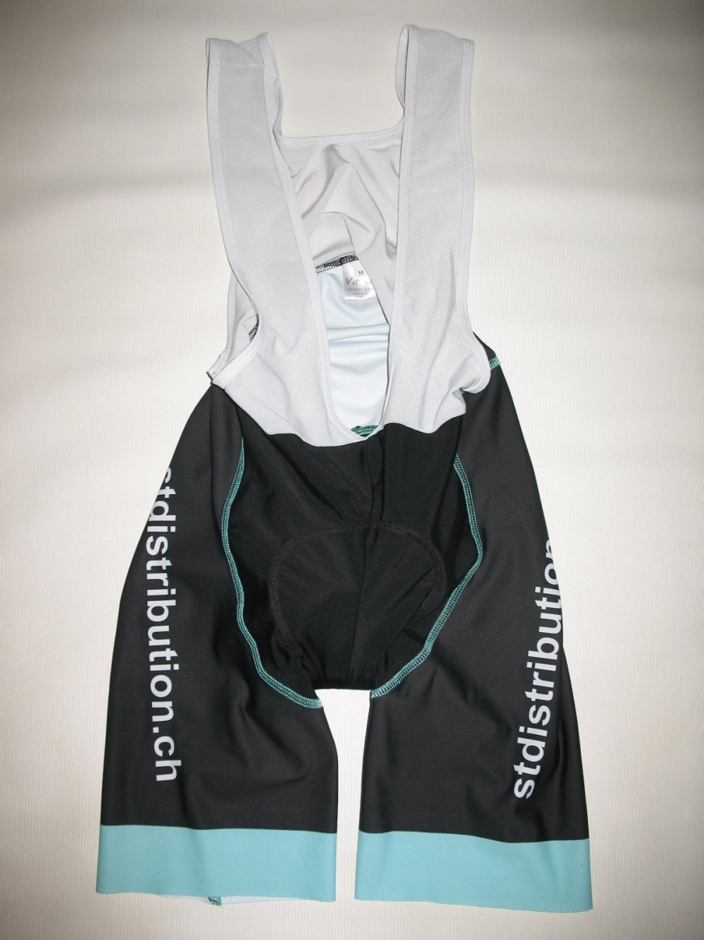 Велошорты VIFRA bib cycling shorts (размер М) - 1