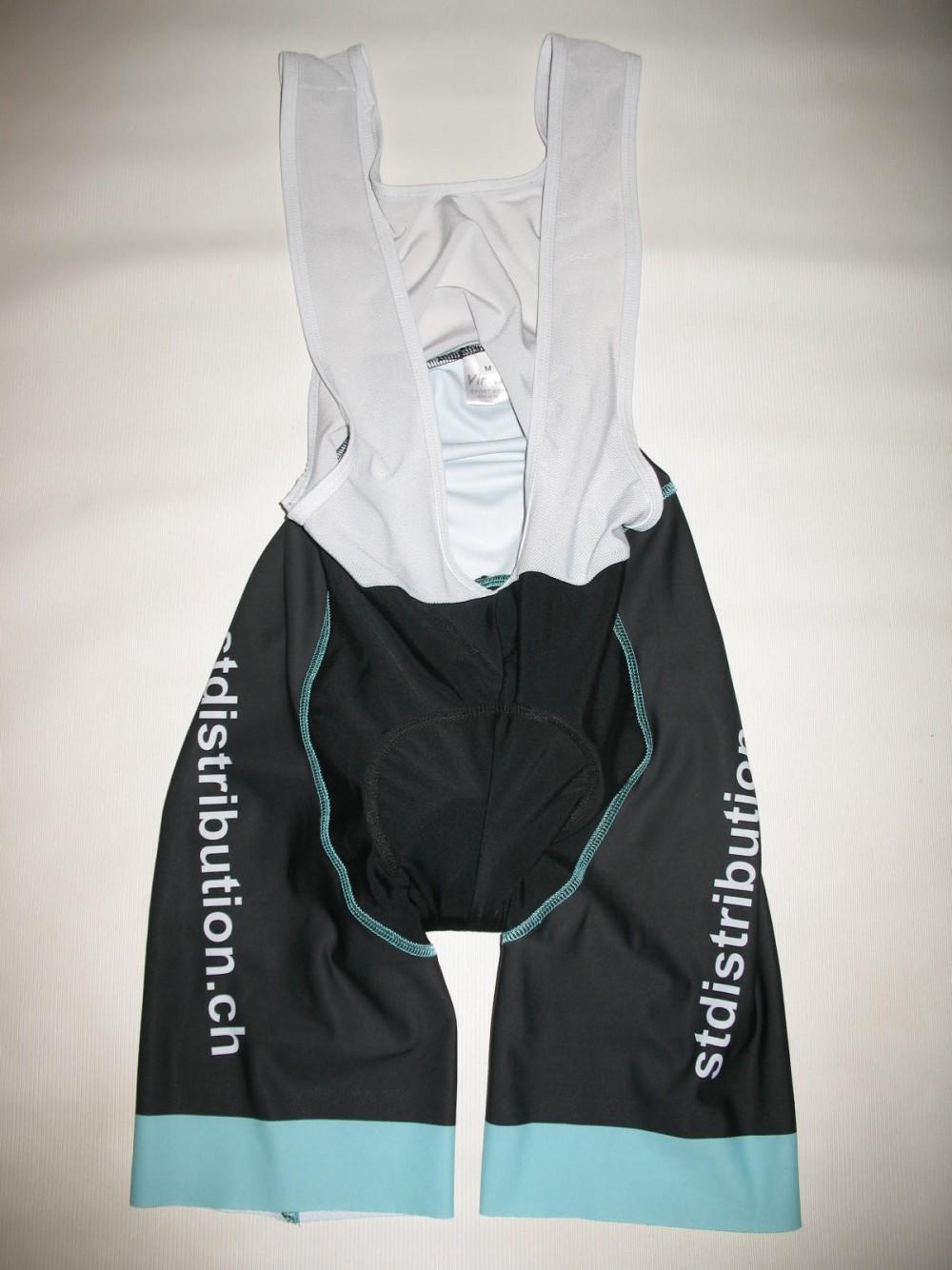 Велошорты VIFRA bib cycling shorts (размер М) - 1
