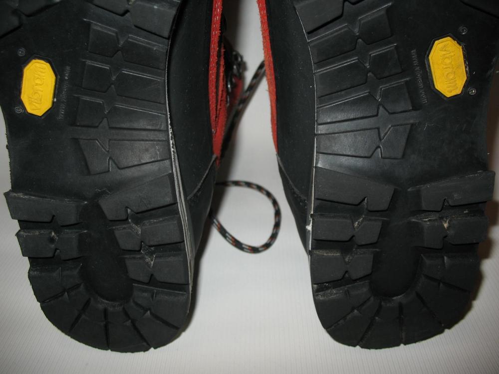 Ботинки LOWA Terek GTX boots (размер US10,5/UK9,5/EU44(на стопу до 283mm)) - 7