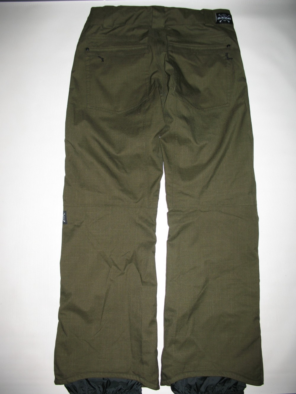 Штаны DAKINE Miner jungle ski/snowboard pants (размер L) - 2