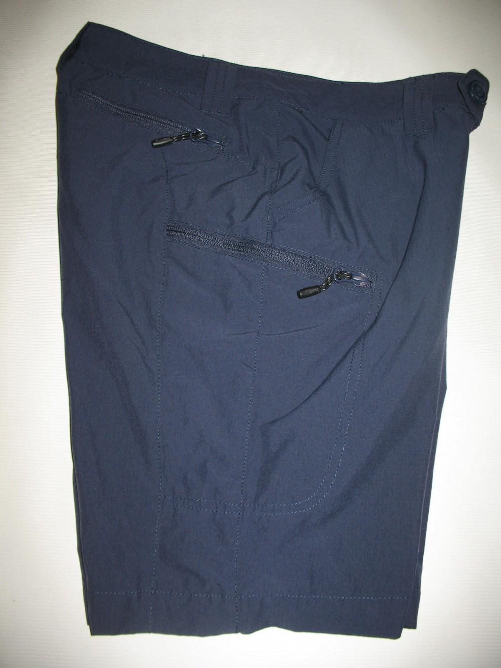 Шорты BERGANS 9966 outdoor shorts lady (размер S) - 2