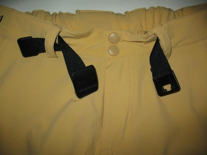 Штаны BRANDSDAL Tvedestrand pants lady   (размер M) - 3