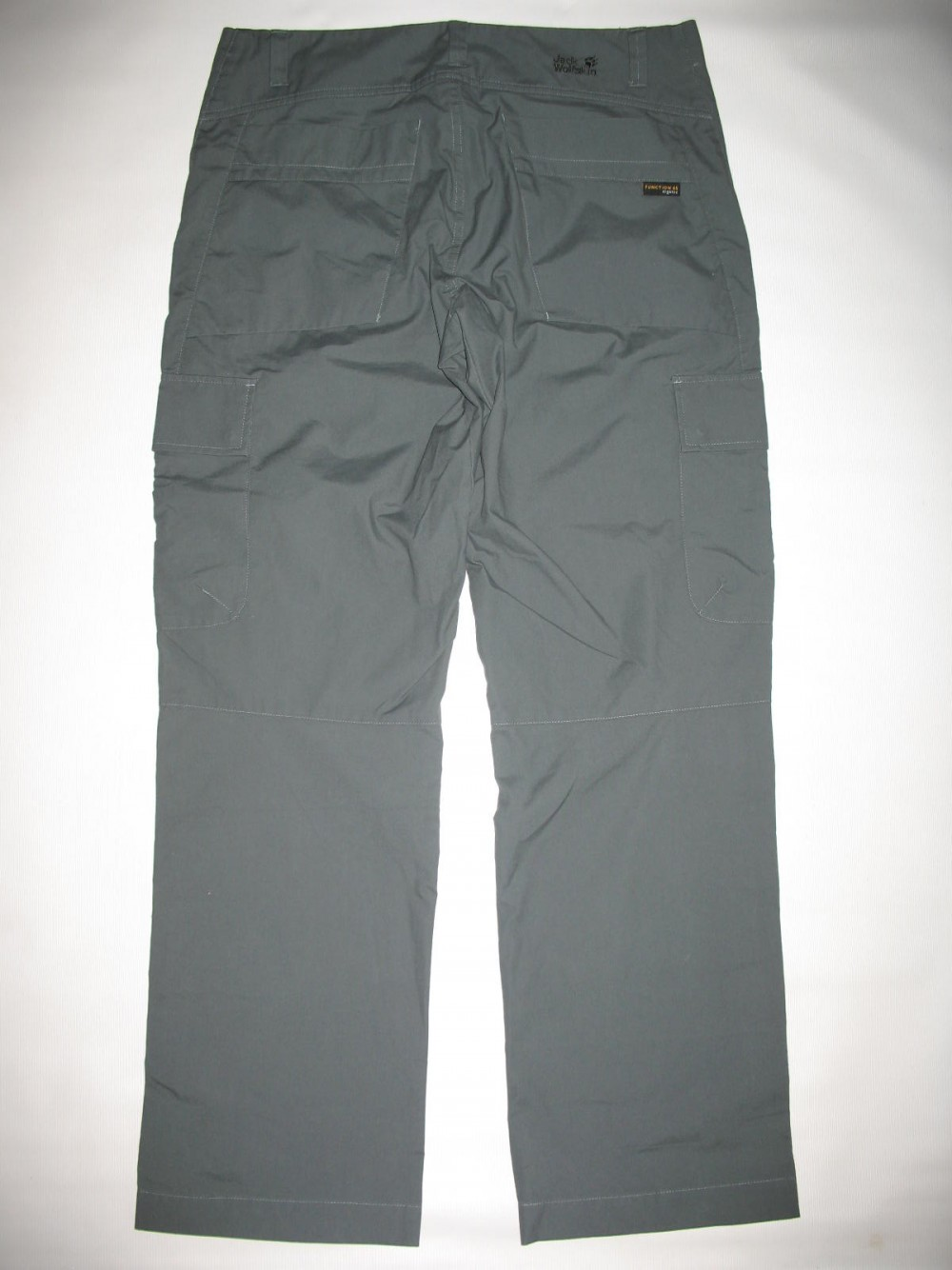 Штаны JACK WOLFSKIN North evo pants (размер 50/L) - 5