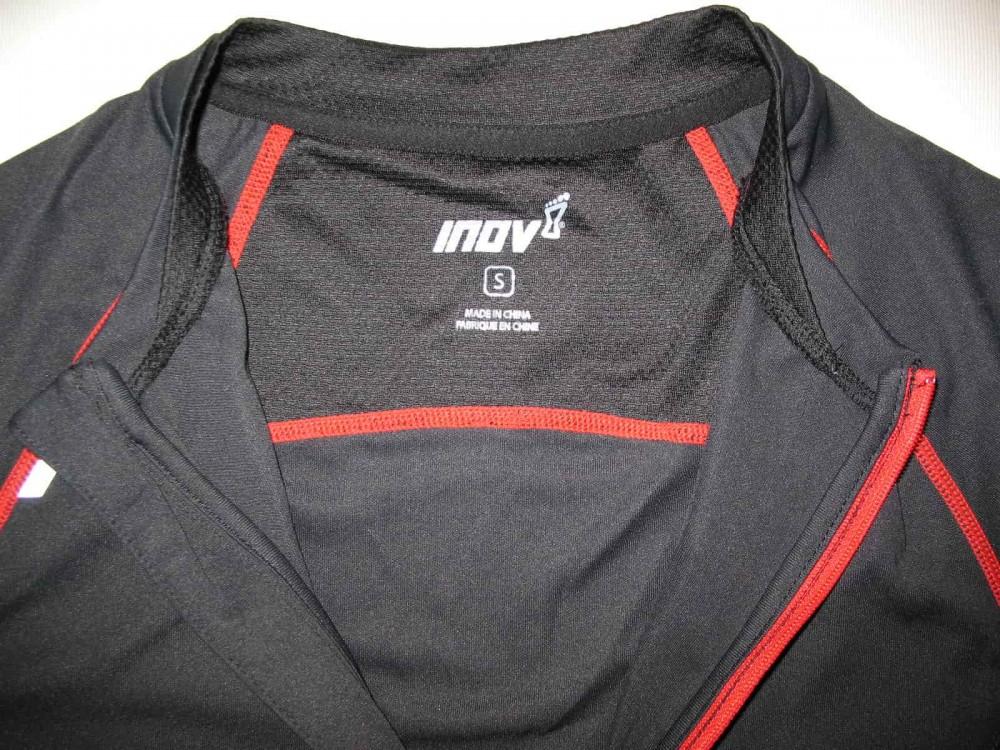 Футболка INOV-8 baseelite 160ssz jersey (размер S) - 4