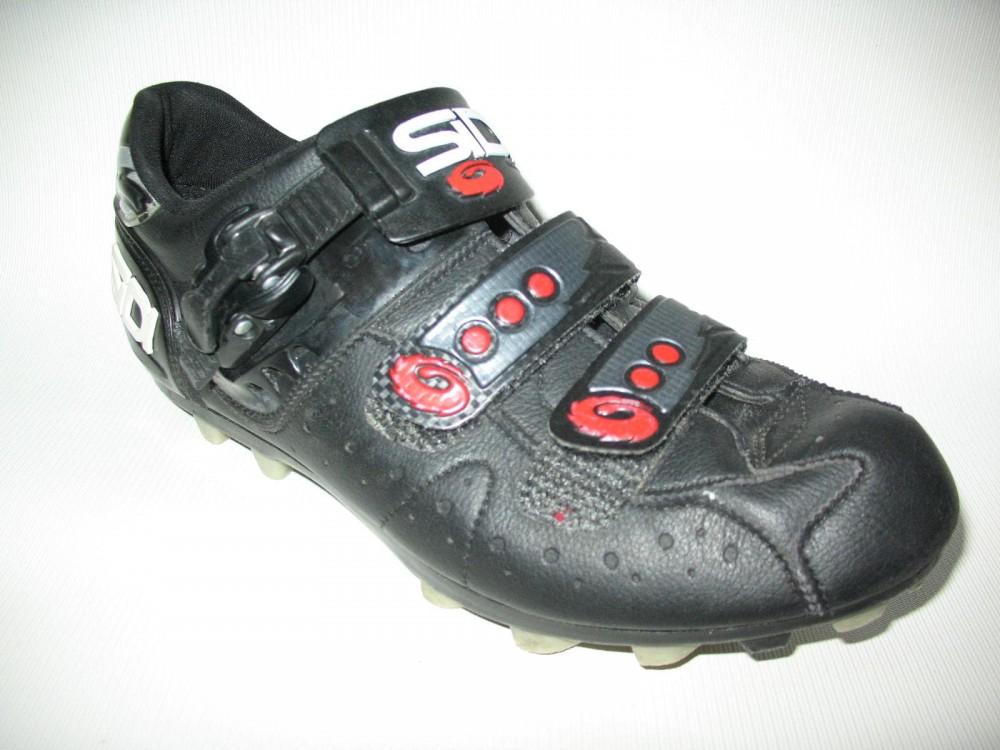 Велотуфли SIDI mtb shoes (размер EU41(на стопу до 250 mm)) - 1