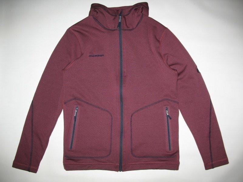 Кофта MAMMUT Mercury Jacket (размер M) - 5